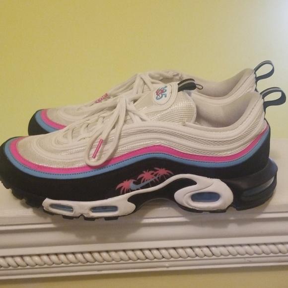 Nike Shoes | Air Max Plus 97 Miami Away